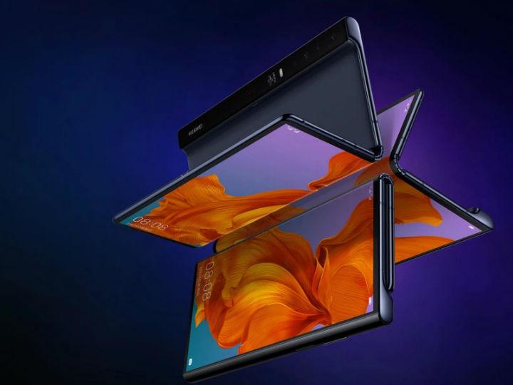 华为第二代折叠屏手机已在路上 外媒透露:备货更多 价格或更低