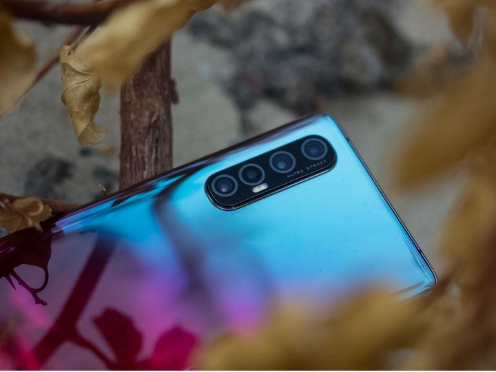 让这些优质手机陪伴你的2020