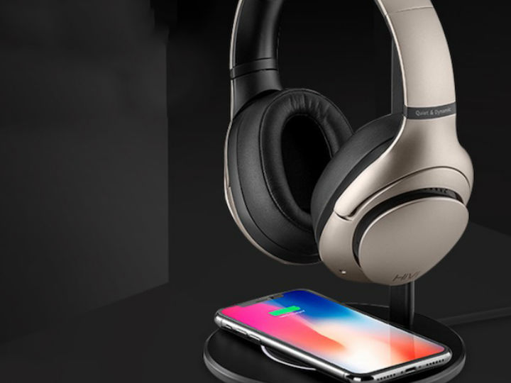 尽享音乐 惠威AW-85降噪耳机售1699元
