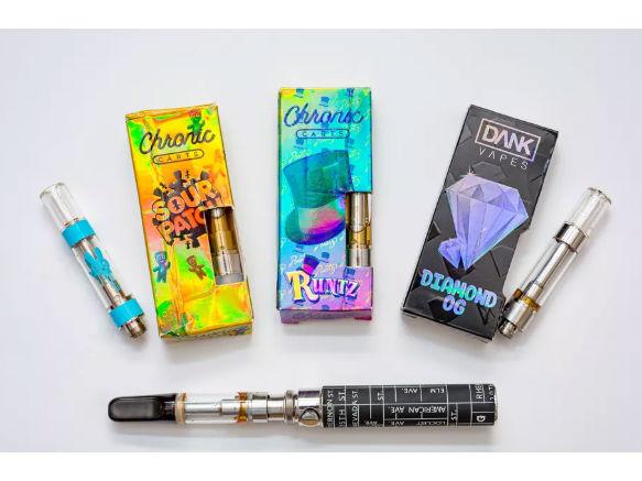 FDA发布电子烟新禁令 禁止烟弹和调味电子烟