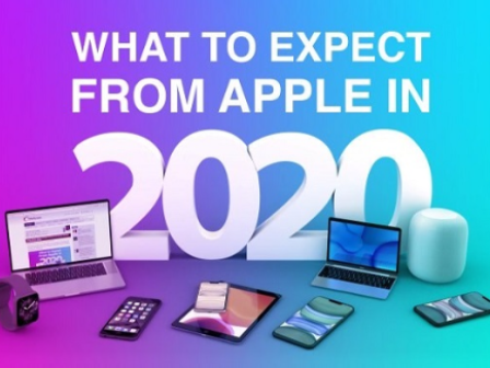 �O果2020年新品�A�y:哪些新品值得期待