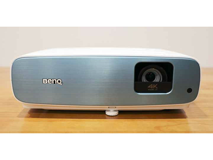轻松打造4K家庭影院 明基TK850投影机评测