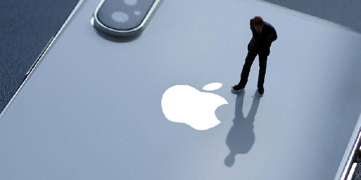iPhone��N量