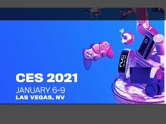 CES 2021时间提前了?从1月6日开始