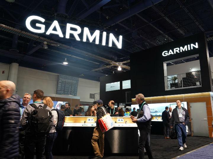 GARMIN创新