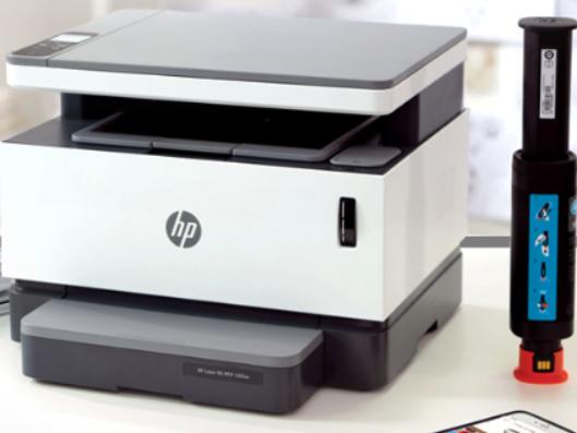 HP 1005w