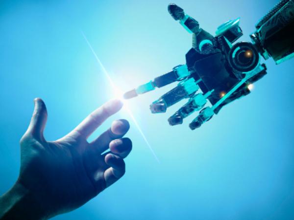 2020年,�P于人工智能你���知道的�准�事
