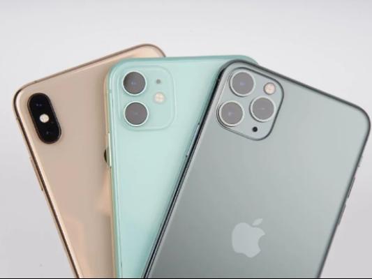报告:苹果已下8000余万部iPhone 12订单,单机价格或因5G面临上涨