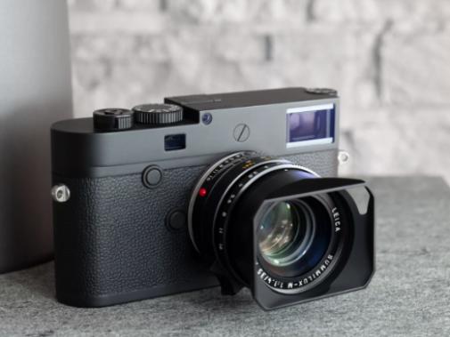 徕卡新款黑白传感器M10 Monochrom相机即将上市
