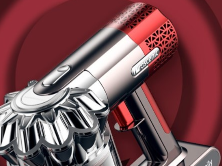春节大扫除怎么办?这4款无线吸尘器帮你救场
