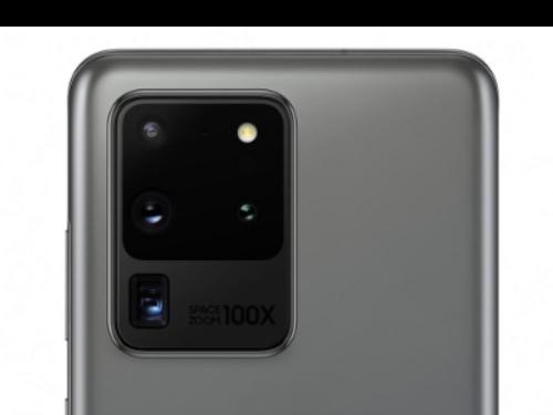 曝光Galaxy S20 Ultra或���100倍�焦