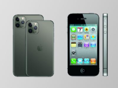 iPhone 12曝光信息�R� 不止有5G