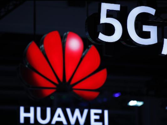 美国与微软等合作开发5G 华为:同产品技术我们领先至少1年