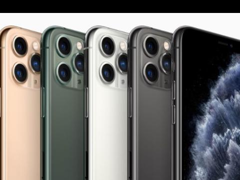 国外机构测得iPhone 11 Pro辐射量超标,超过法定值137%