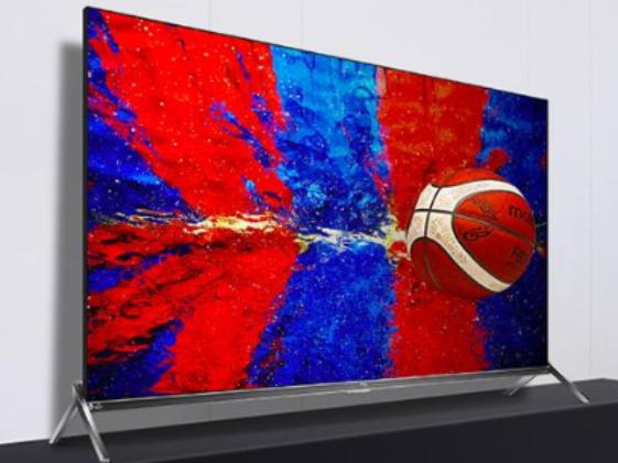 疫期宅家看电视 55英寸4K电视5款推荐