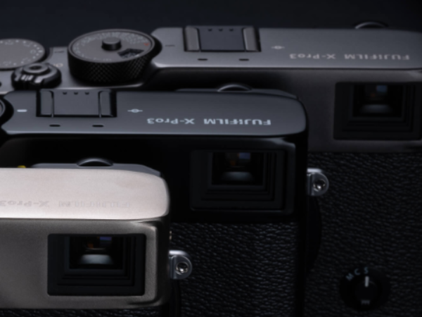 高性能街拍利器之�x 富士X-Pro3相�C