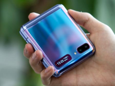三星Galaxy Z Flip:不一样的折叠屏 不一样的体验