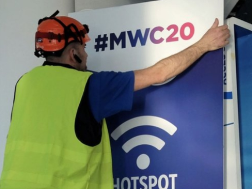 手机晚报:MWC2020或将取消 小米10在深圳卫视同步发布