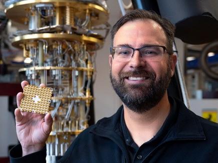 英特尔联手QuTech发布Horse Ridge低温控制芯片