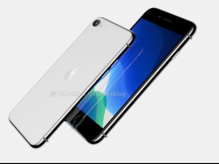 �O果�⒃�3月31日�e行iPhone 9�l布��,于4月初�_售