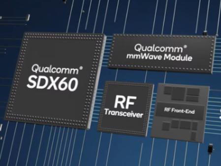 第三代5G解决方案 高通X60细节科普