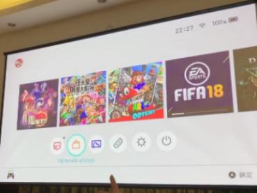 玩Switch用什么投影仪?2020年Switch投影仪推荐