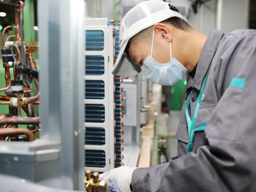 挺过疫情后 空调企业如何在困境中寻找机?