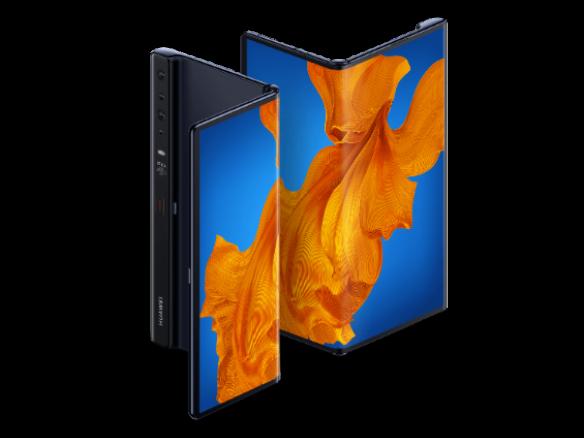 折叠屏手机2.0:厂商更重视耐用性