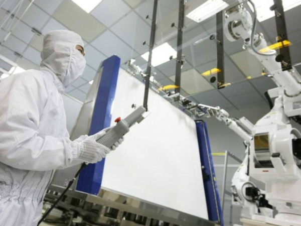 疫情影响LCD面板生产供应 全球面板市场或迎来新拐点
