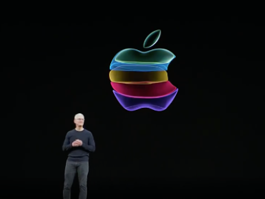 库克:苹果2021年将在印度开设首家Apple Store