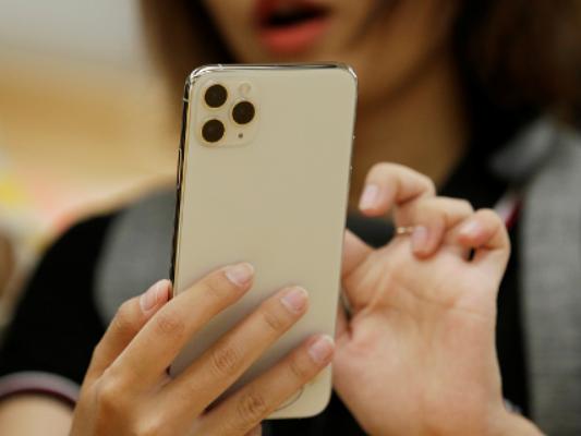 手机晚报:苹果不允许影视剧坏人用iPhone  小米10成本曝光