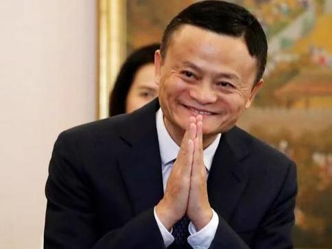 大公司晨读:马云再次登顶中国首富;台北电脑展2020暂不改期