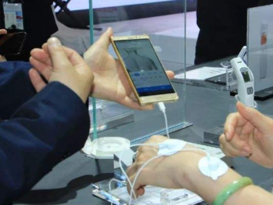 可穿戴设备健康领域增量可期 大数据助力或颠覆未来