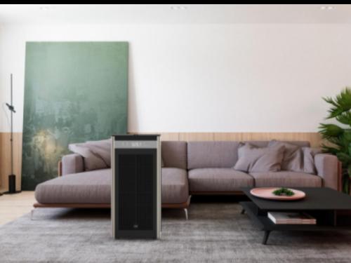 好评度高空气净化器推荐 除了改善空气还能过滤病毒