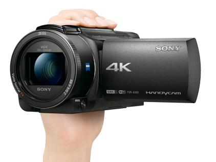 宅在家里拍Vlog用索尼�z像�CAX60再合�m不�^了