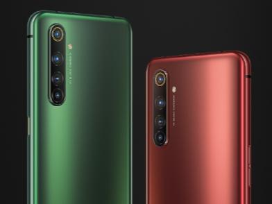 国行版Realme X50 Pro发布 3599元全都有