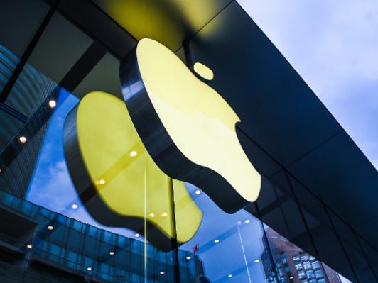 大公司晨读:美股巨幅震荡科技股全线下跌;苹果无限期关闭意大利门店