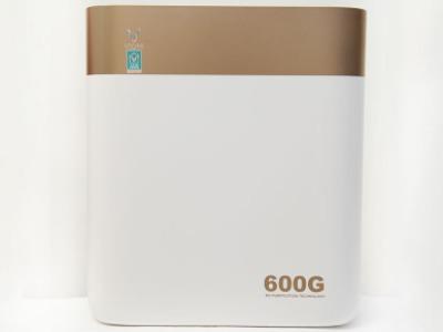 出水快废水少 云米净水器S2 600G评测