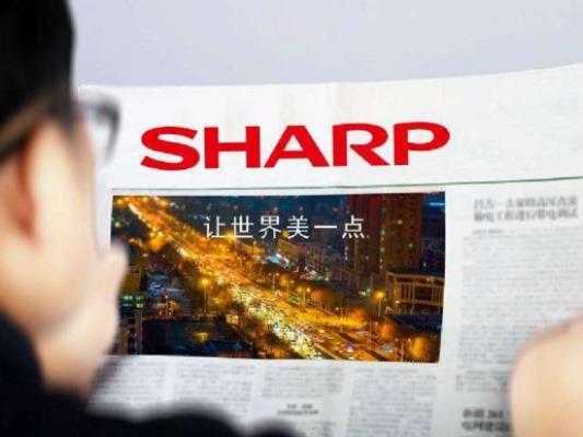 计划拆分液晶面板业务酝酿上市?为何液晶之父夏普这么强?