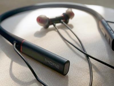 20小时电池续航 1MORE高清主动降噪圈铁蓝牙耳机PRO版评测