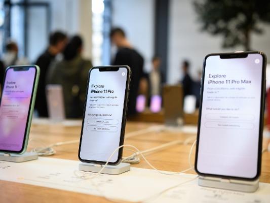 苹果供应商预计iPhone订单将减少18%,5G版发布将推迟
