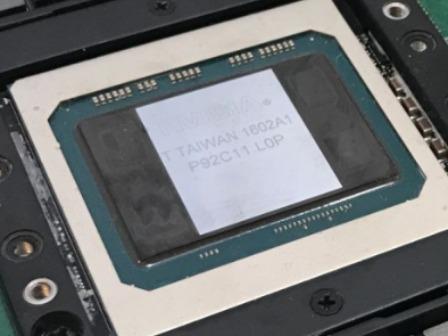 美光宣布将出货HBM2动态随机存储器