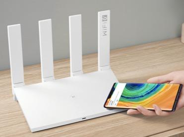 Wi-Fi 6+即将步入百姓家 华为新款路由AX3即将面世