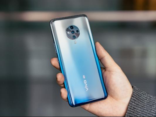 旗舰级暗光自拍实力 5G手机vivo S6亚博下载链接