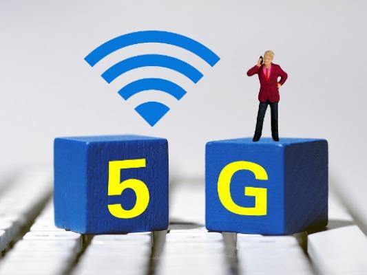 韩国5G商用