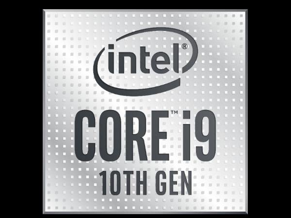 十代酷睿CPU