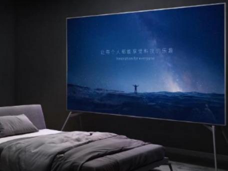 Redmi 98吋电视工厂曝光:揭秘巨幕电视如何产生?