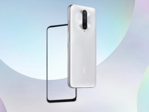骁龙765G告诉你:可选的5G手机还有很多,而且价格真香