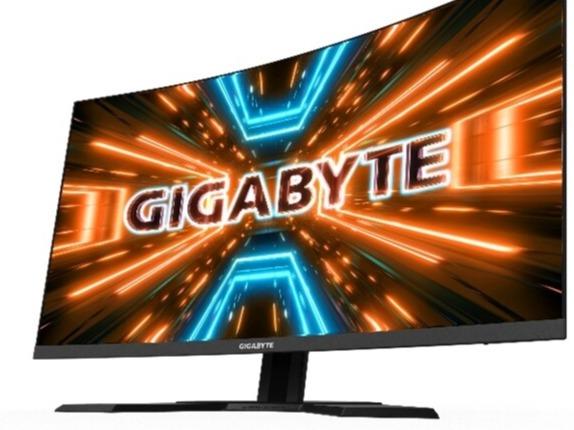 技嘉推出5款电竞显示器:最高2K+165Hz
