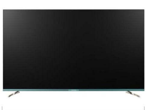 性价比之选 55��4K智能电视酷开55K7D到手2299元